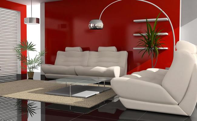 Pintura de interiores en alicante pintura de casas pisos for Color de pintura interior de casa