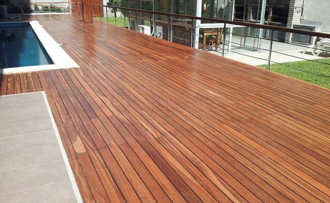 Tratamientos de la madera en alicante aplicaci n de - Tratamiento de madera para exterior ...