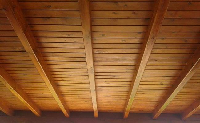 Tratamientos de la madera en alicante aplicaci n de for Tratamiento madera exterior