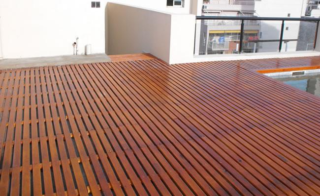 Tratamientos de la madera en alicante aplicaci n de - Tratamientos para la madera ...